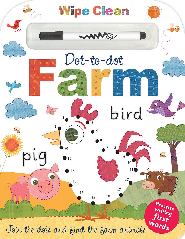DOT TO DOT FARM