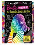 Barbie - You can be a Fashionista