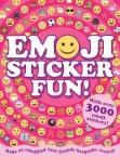 Emoji Sticker Fun!
