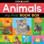 Meow! Animals Book Box