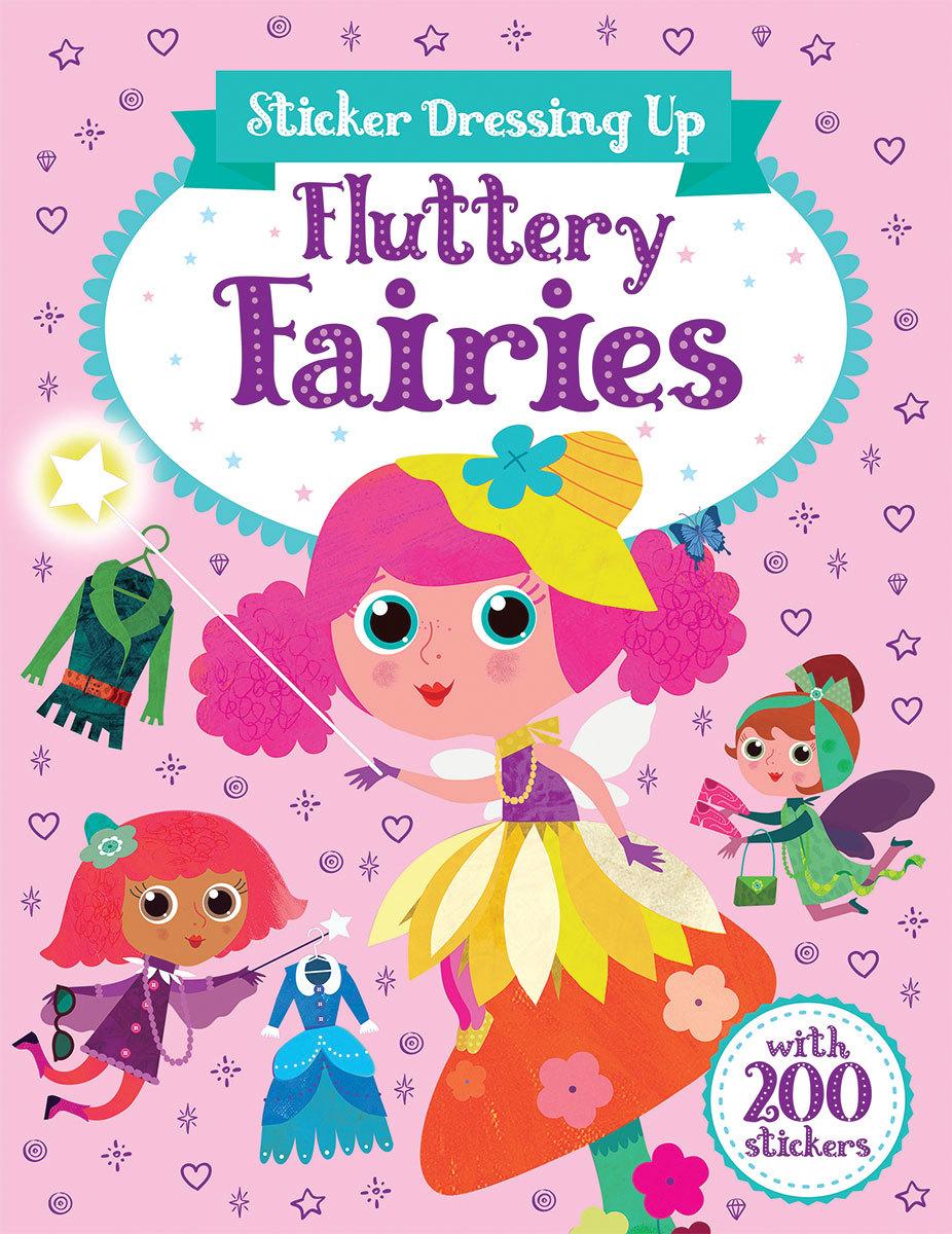 FLUTTERY FAIRIES
