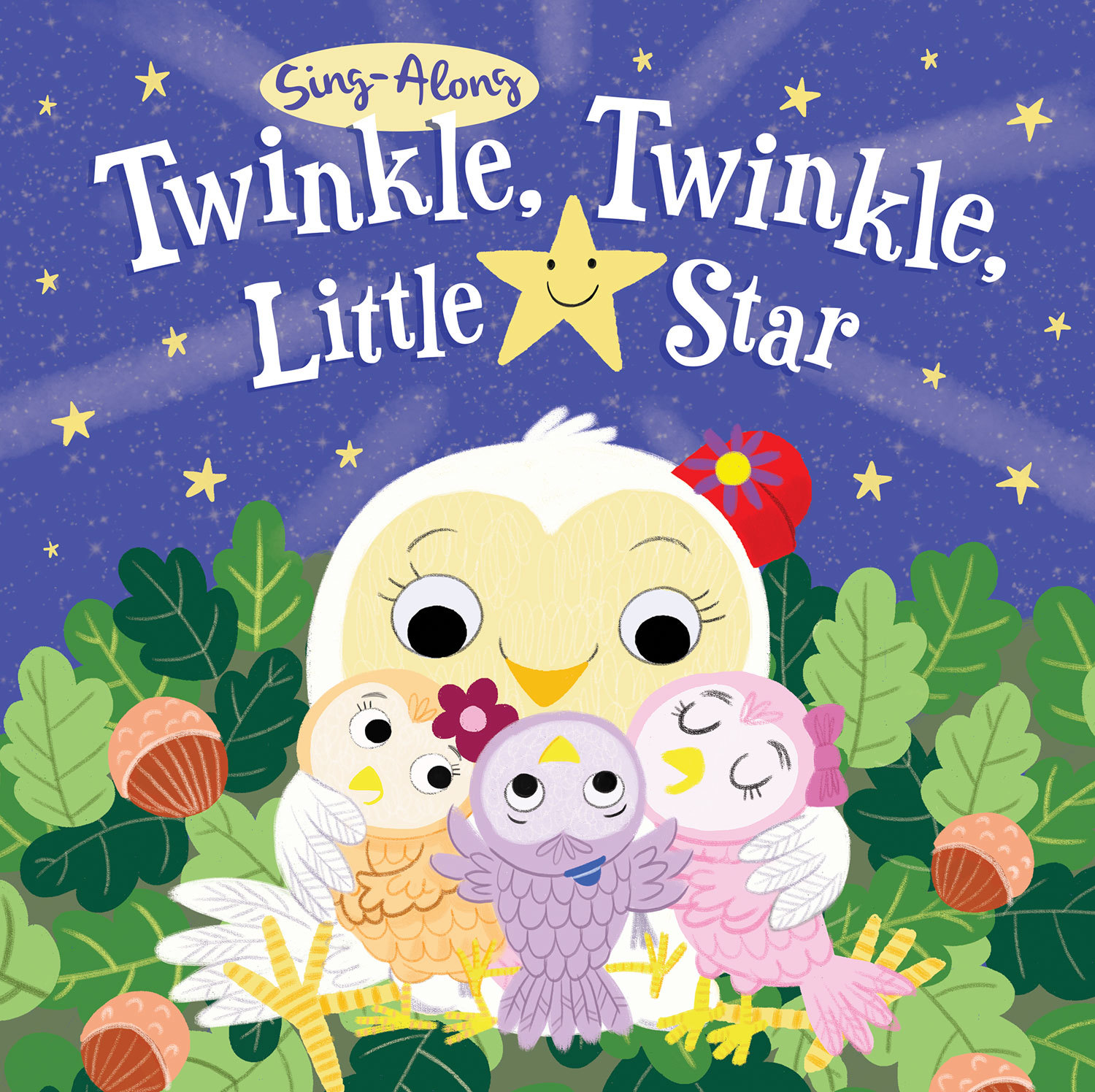 Sing-Along Twinkle, Twinkle, Little Star
