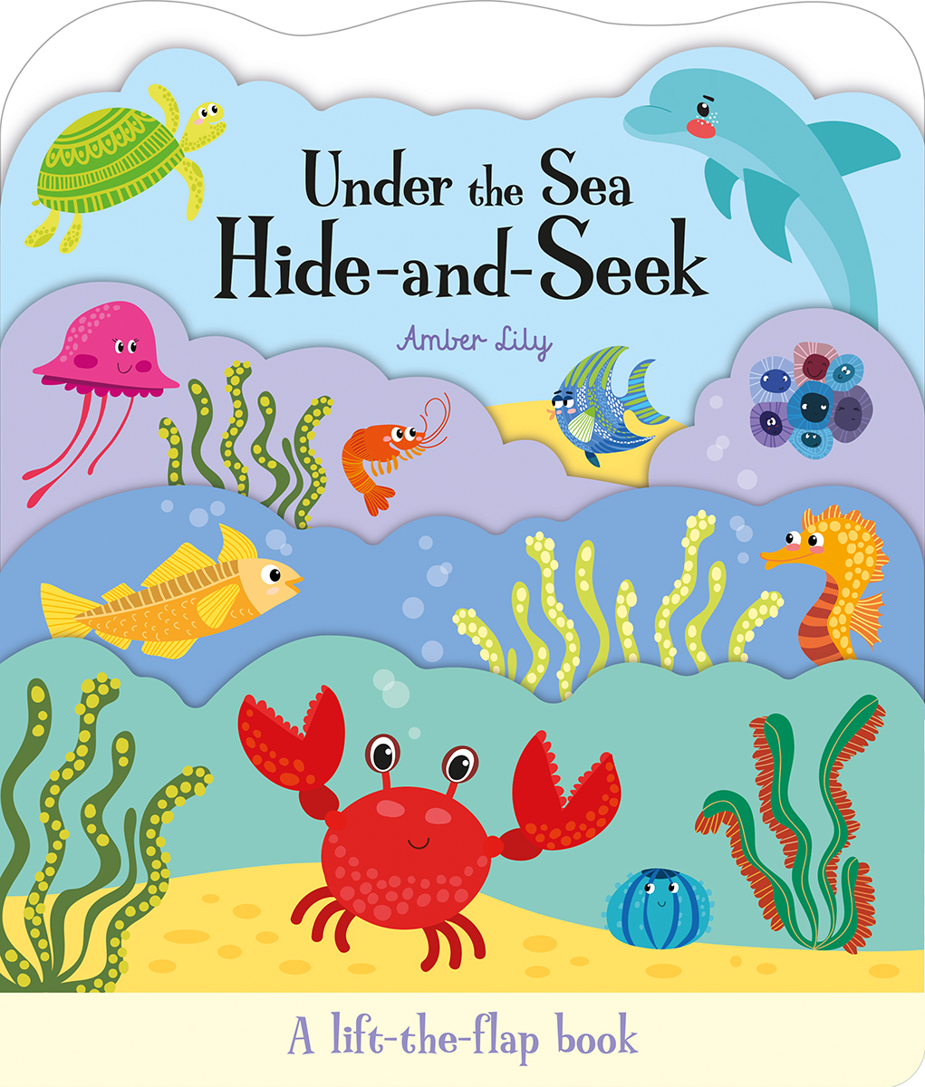 UNDER THE SEA HIDE-AND-SEEK