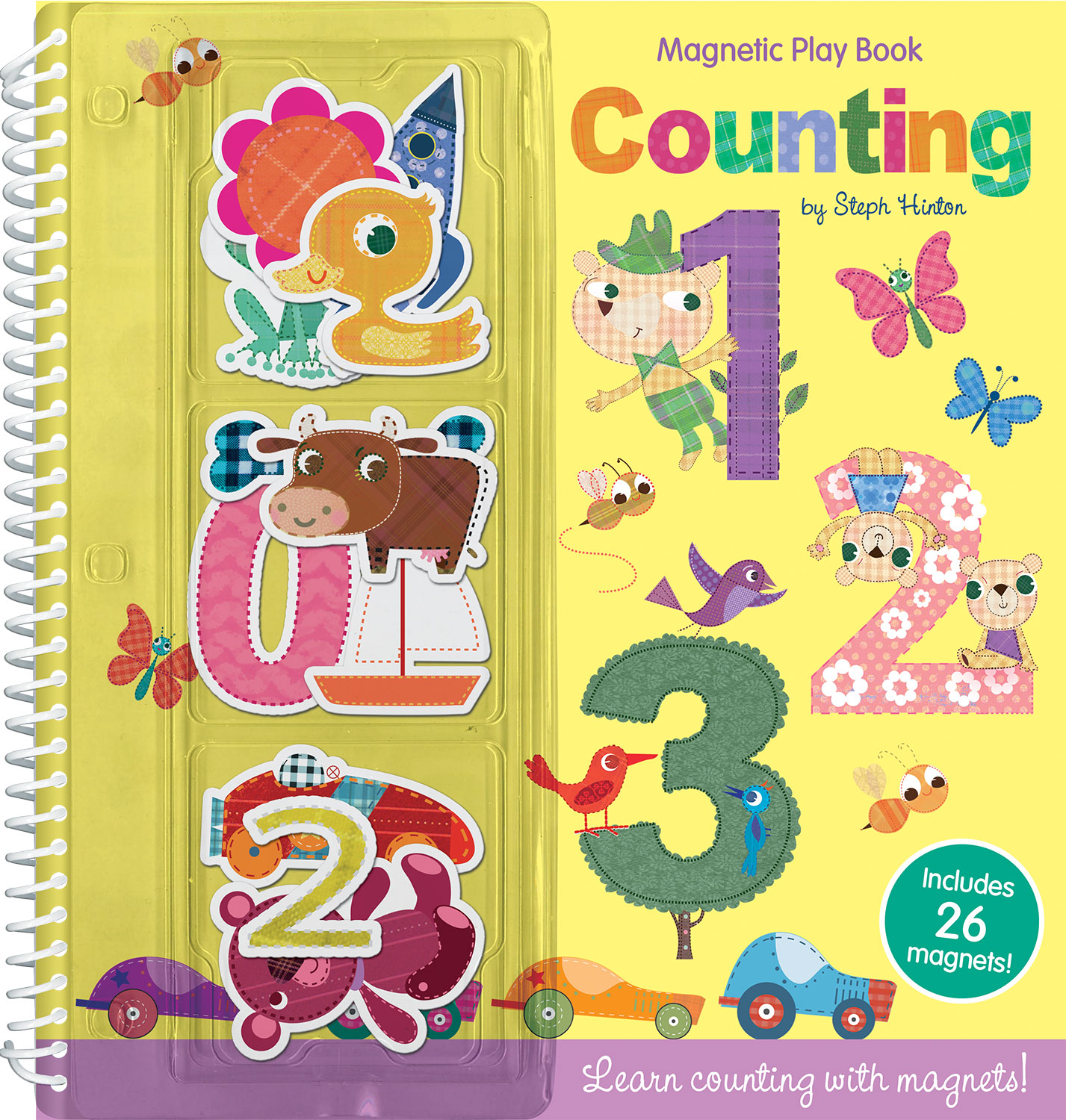 COUNTING FAIRIES