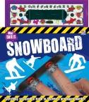 Mini Skills: Snowboard