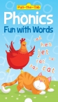 Phonics Fun with Words