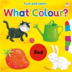 What Colour?