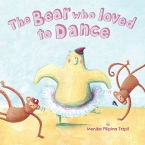 The Bear Who Loved to Dance *Willow Tree*