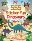 555 Dinosaurs