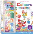 The Colours Machine