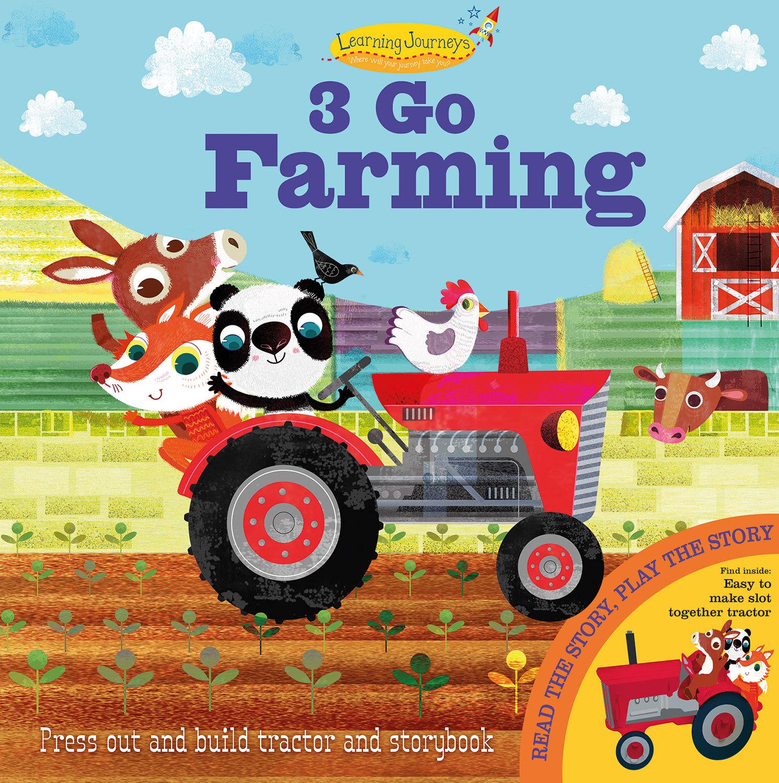 3 GO FARMING