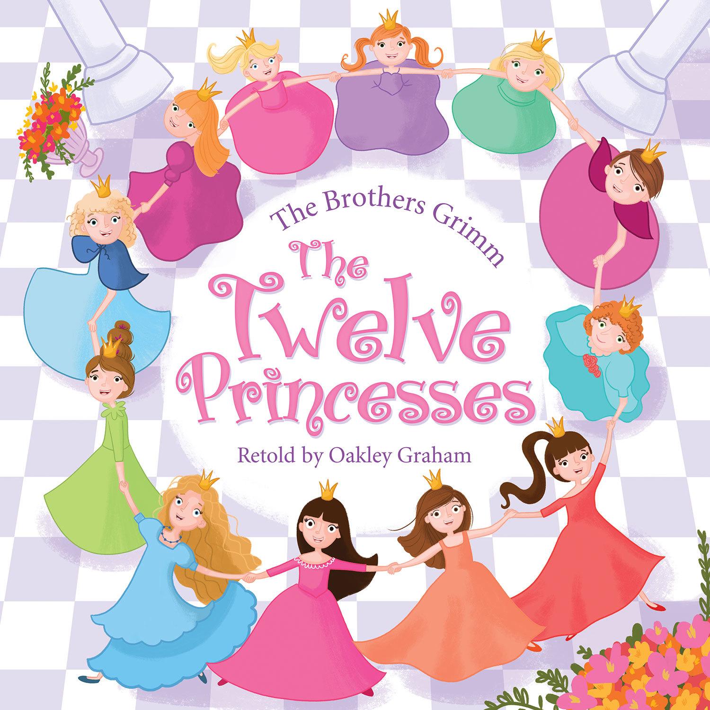 THE TWELVE PRINCESSES