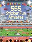 555 Athletes