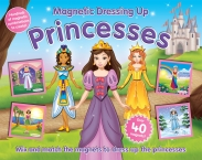 Dressing Up Princesses